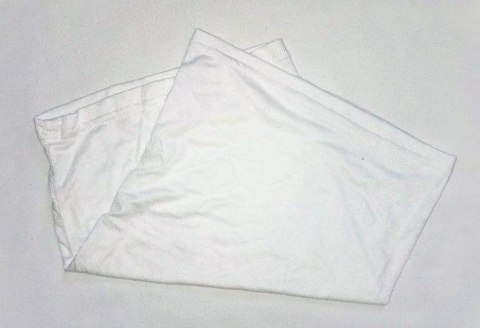 Cream Underscarf