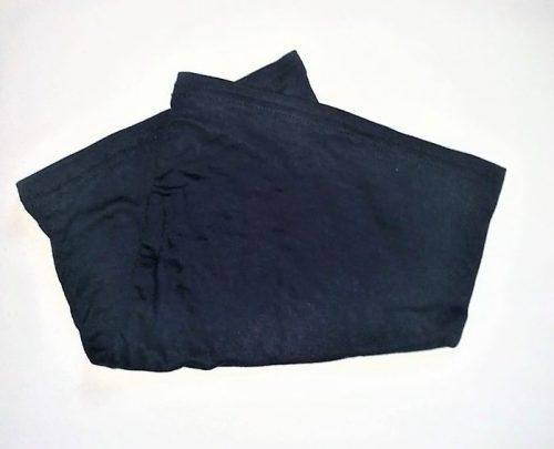 Navy Blue Underscarf