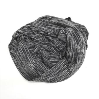 Grey Melange Knit