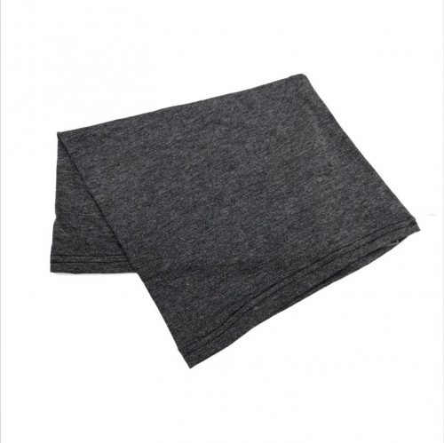 Charcoal Melange Underscarf
