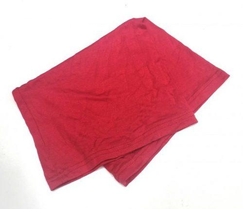 Red Underscarf