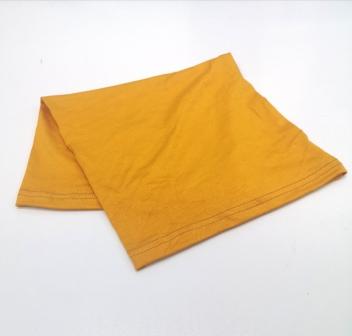 Mustard Underscarf